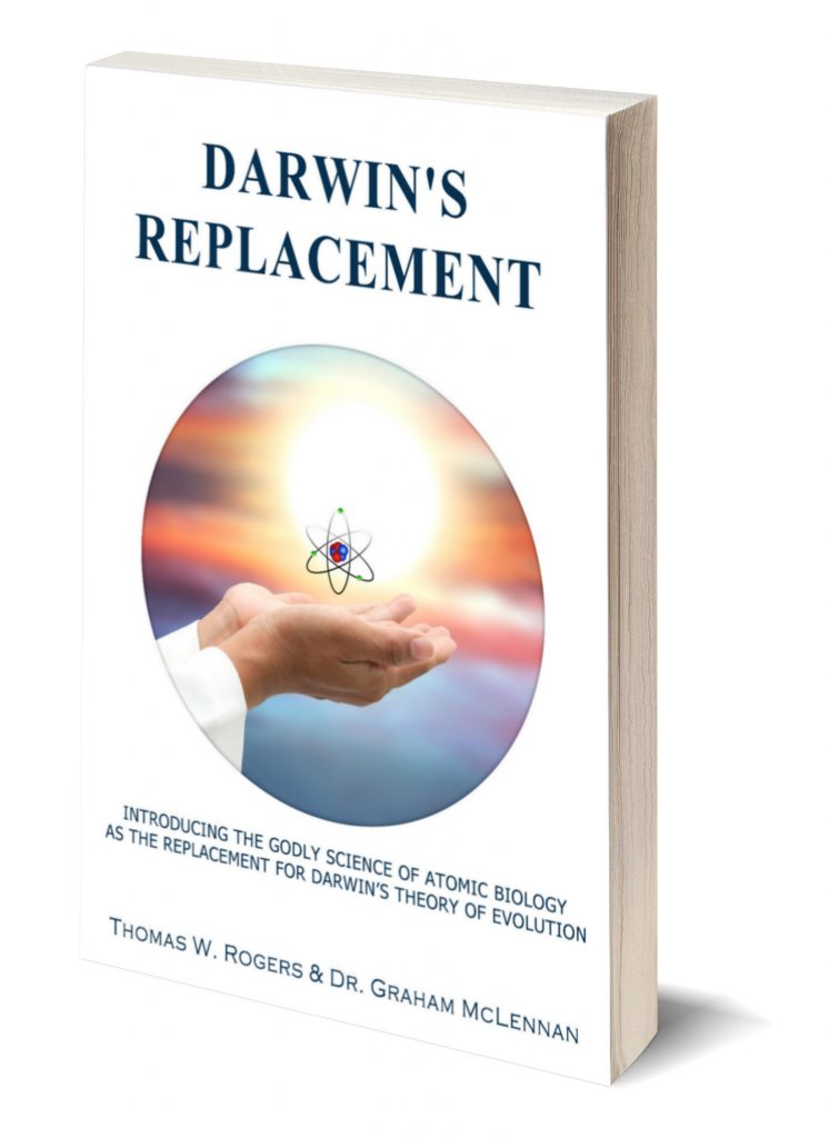 Darwin's Replacement Book Cover